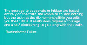 Alchemy Of Truth