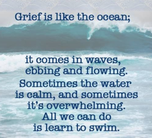 Revisiting Grief