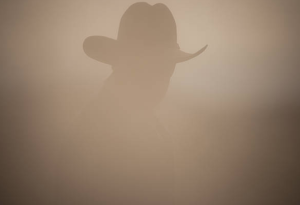 Why All The Cowboys Disappeared